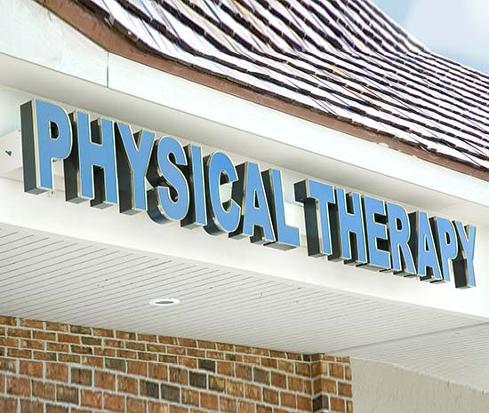 Physical Therapy Silicon Valley Medical Group 3 - Physical Therapy